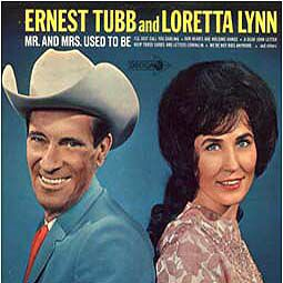 Loretta and Ernest Mr and Mrs Used To be AUGUST 19TH 1965