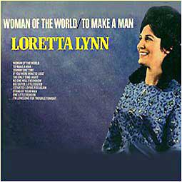 Women Of Th World / To Make A Man JUNE 13TH 1969