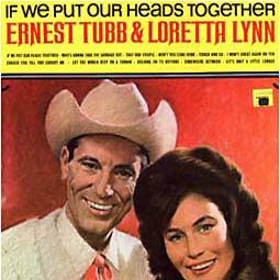 If We Put Our Head Together With Ernest Tubb JUNE 2ND 1969