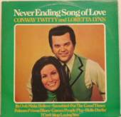 Never Ending Song Of Love With Conway 1974