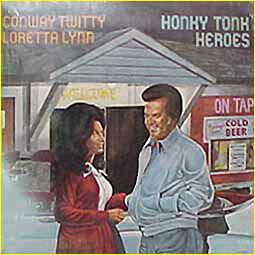 Honky Tonk Heroes With Conway JUNE 19TH 1978