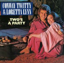 Two's A Party With Conway FEBUARY 18TH 1981